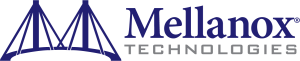 Mellanox - founding platinum