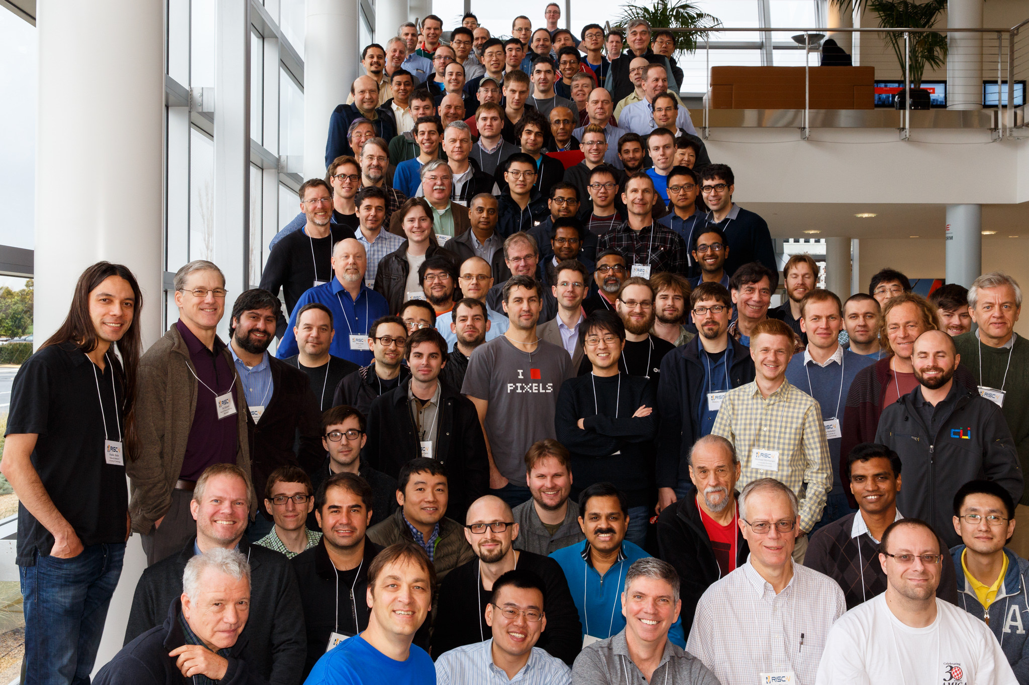 3rd RISC-V Workshop Presentations & Breakouts - RISC-V