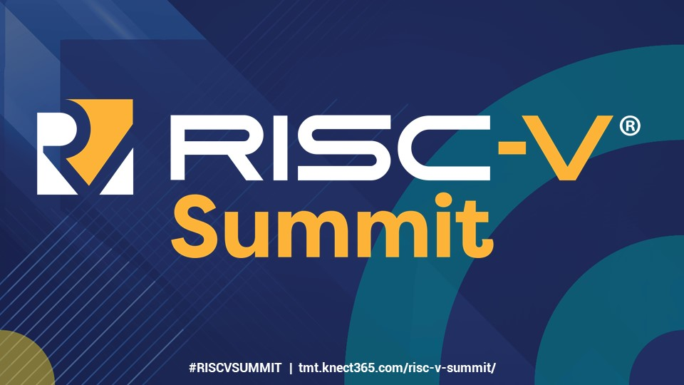 RISC-V International Announces Agenda for the Third Annual RISC-V Summit