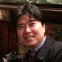 Akira Tsukamoto