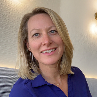 """Inspirational Women in STEM and Tech: """"When you show up with authentic passion, vision and discipline you become the role model others want to work with"""" 