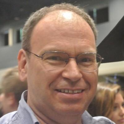 Ken Dockser