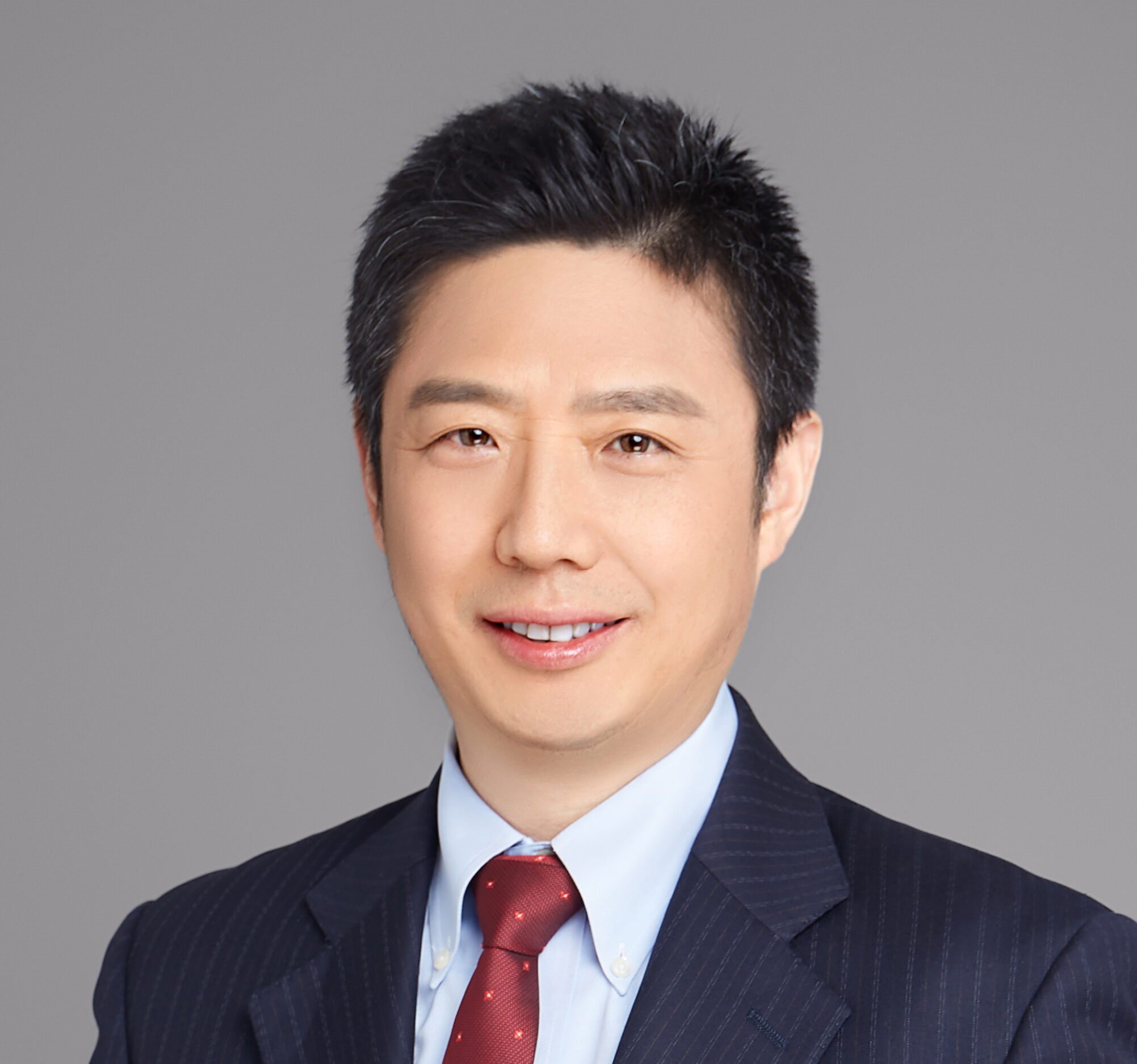 Thomas Xu
