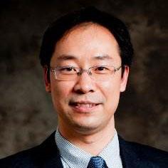 Dr. Yungang Bao