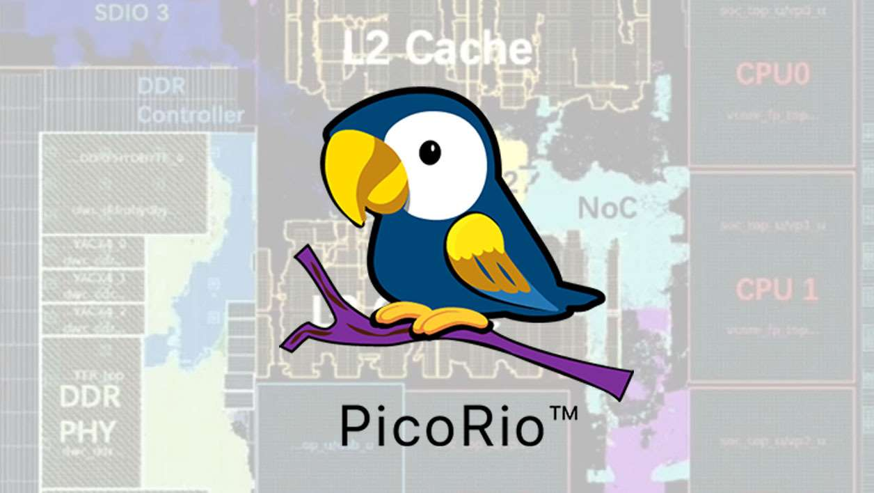 Avec PicoRio, l'écosystème RISC V aura bientôt son Raspberry Pi   Adrian BRANCO
