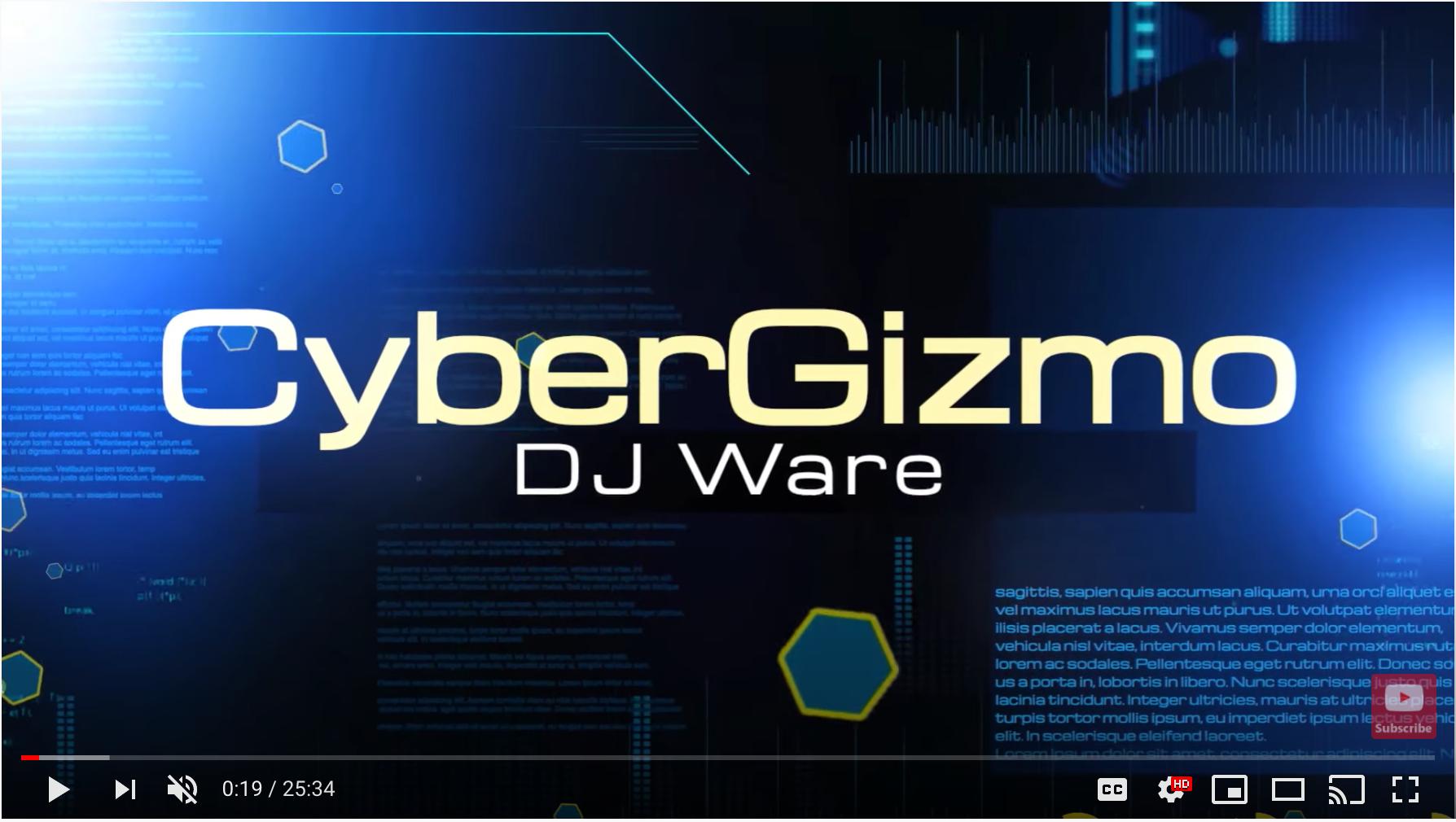 RISC-V Update for September 2020 | DJ Ware (YouTube)