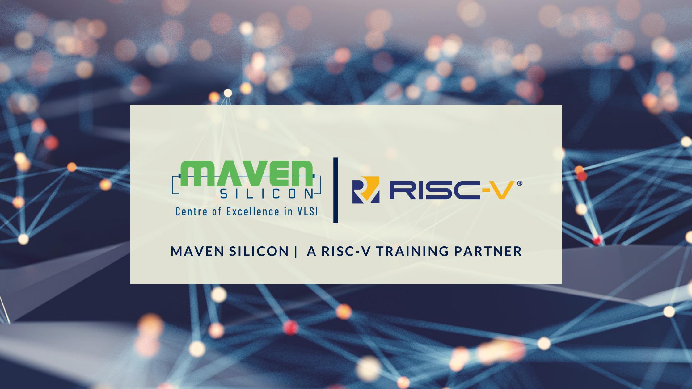 Video: RISC-V Application to Machine Language | Maven Silicon