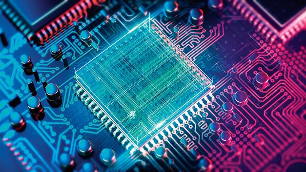 For Whom RISC-V Is An Alternative    Dr. Claus Kühnel, Elektronik (German)
