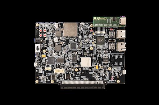 PolarFire SoC and RISC-V