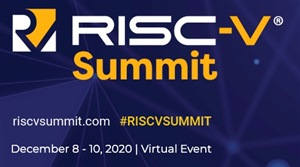 RISC-V Summit 2020