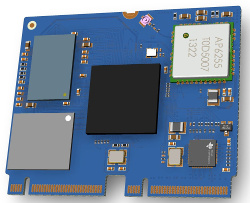 RISC-V based Allwinner chip to debut on $13 Linux hacker board | Eric Brown, LinuxGizmos.com