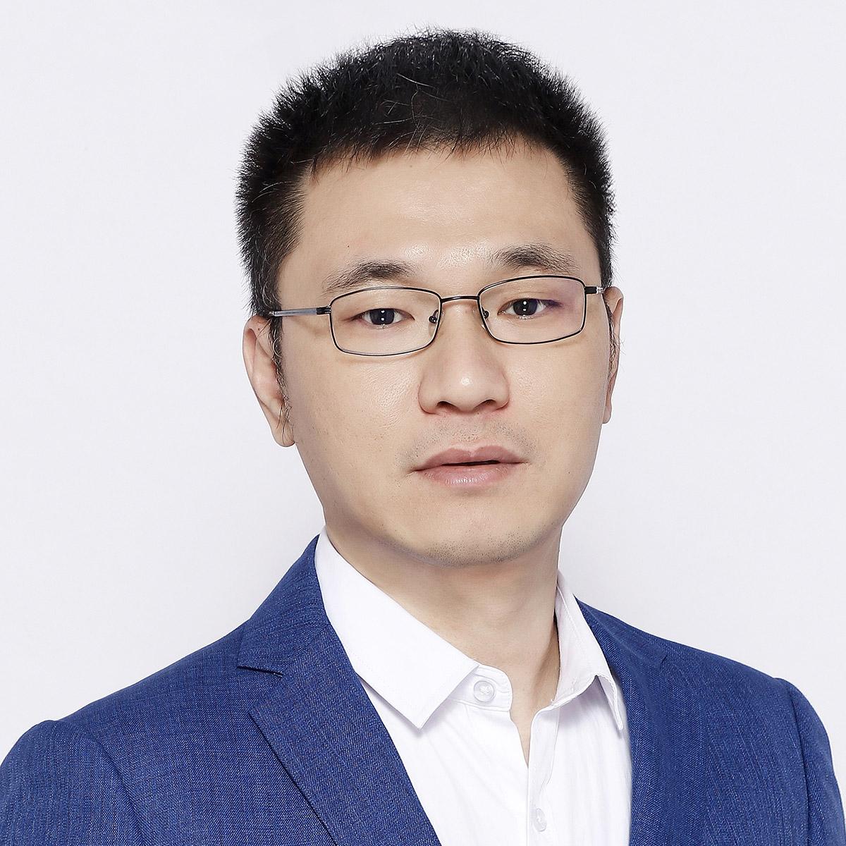 Mark Zhan