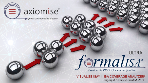 Axiomise joins RISC-V International | iCrowdNewswire