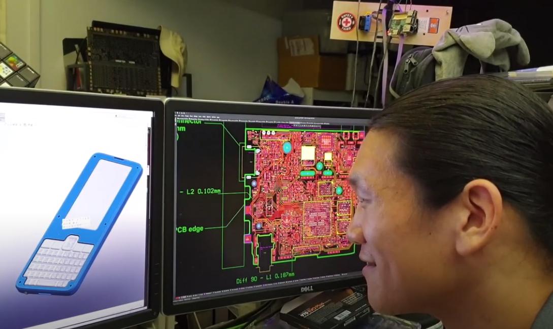 Precursor: Mobile, Open Hardware, RISC-V System-on-Chip (SoC) Development Kit | Tech5