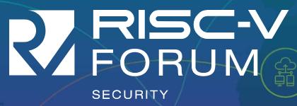 RISC-V Forum Security