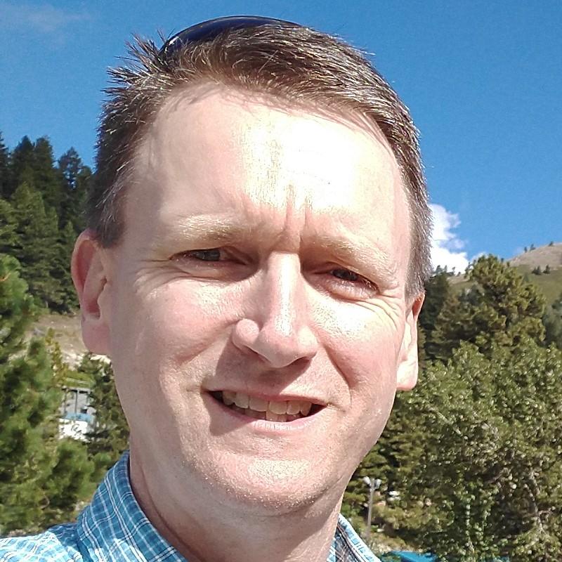 Jeff Scheel
