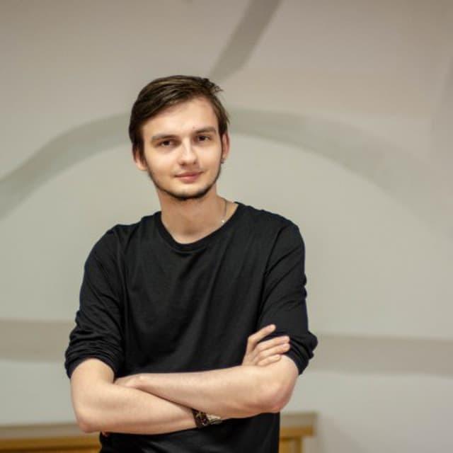 Nickolay Ternovoy
